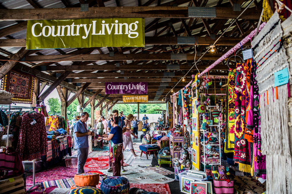 Country Living Fair, Rhinebeck, NY.  Photo Credit: Andrew Romulo, A Day in the Life Photos