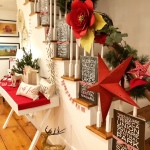 Inside Merrily all decked out for the holidays. Image Provided by Store