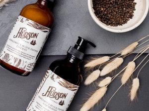Hudson Naturals Lotion